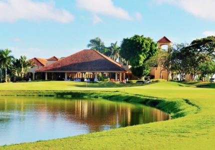 [마닐라] 셔우드CC 무제한 골프 3박5일